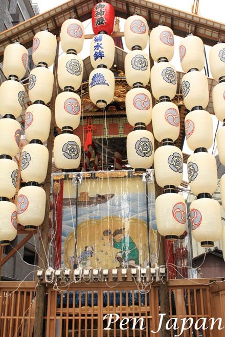 祇園祭_菊水鉾