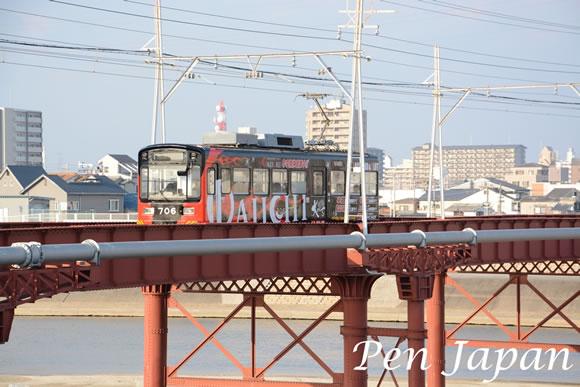 阪堺電気軌道の写真