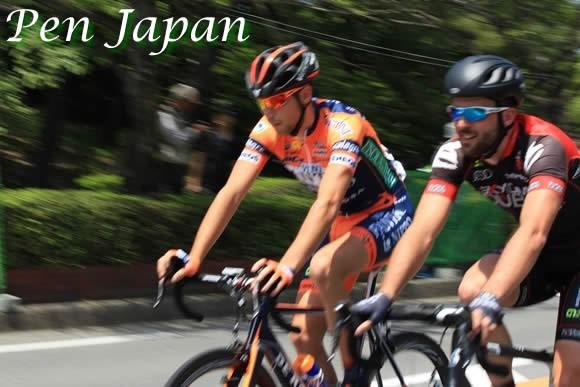 堺国際クリテリウムレース