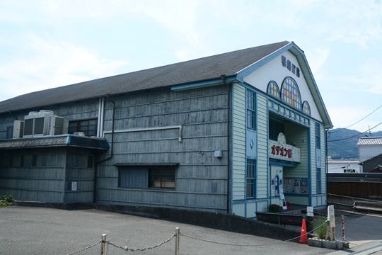 脇町劇場(オデオン座)