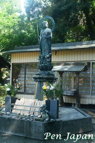 極楽寺(四国88か所霊場・第2番札所)