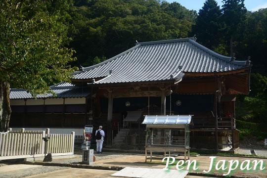 大日寺 大師堂