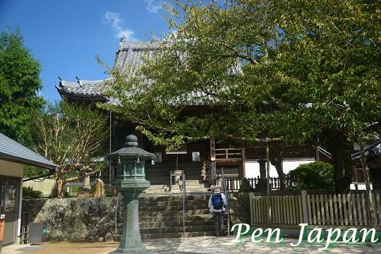 大日寺 本堂
